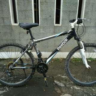 Sepeda Reebok ZONE