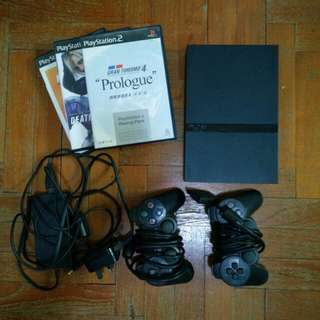 Playstation 2 PS2 slim