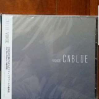 CNBLUE 早期CD ~ VOICE