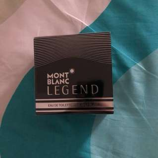 Montblanc Legend 50ML