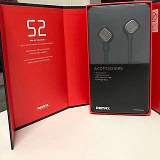 BNIB - Remax RM-S2 Sports Bluetooth Headset