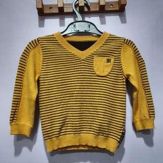Baby K by Myleene Klass Boys Sweater