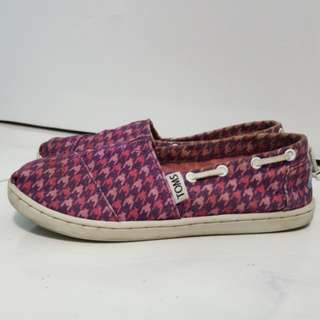 Toms Shoes for Girls