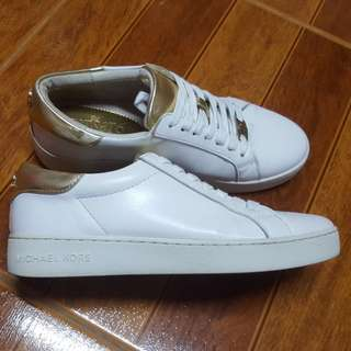 michanel kors jetset 6 sneakers