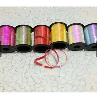 PARTY CURLING RIBBONS