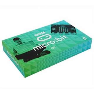 BBC Micro:Bit Go Starter Kit
