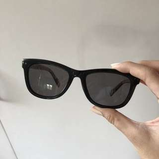 Cole Haan wayfarer shades sunnies