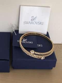 Authentic Swarovski Bracelet New in Box
