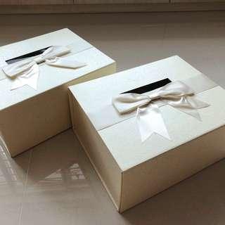 Wedding - Angpow Boxes