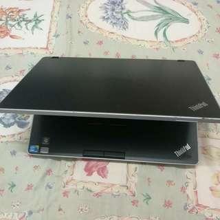 Lenovo i3 ThinkPad Edge 15 Inch Business Laptop