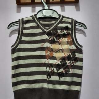 Mothercare Boys Sweater