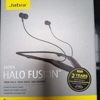 Jabra Halo Fusion (BNIB) w Warranty