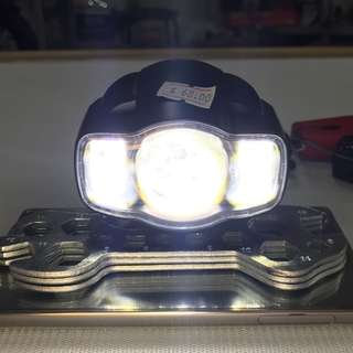 SPOT FOG FLOOD LAMP LIGHT E03E SUPER BRIGHT 2000 LUMENS 20W