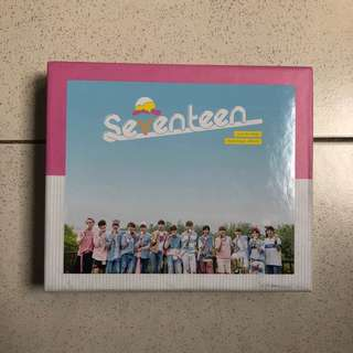 Unsealed Love and Letter Repackage Album