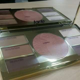 Original Limited Edition Tarte Be Your Own Tarteist
