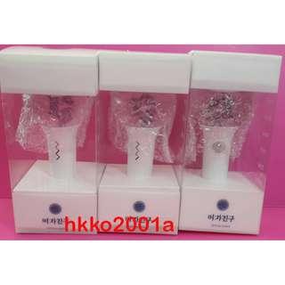 GFRIEND [ Glass Marble Stick ]  ★hkko2001a★ Gfriend  Official Goods小卡吊繩 女朋友 玻璃珠 官方手燈