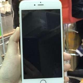 二手 IPhone6 plus 金色 64gb