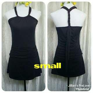 Black dress Prelove-