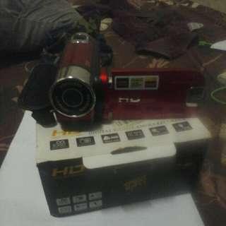 Camera Digital.Recoder