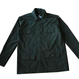 Jacket Semi Parka