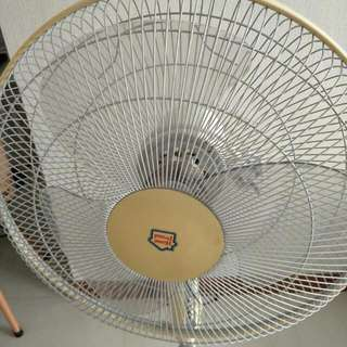 Stand Fan (fixed Price)