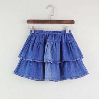 🌺On sale🌺New🌺清倉價🌺全新韓國款式🌺半身裙2色
