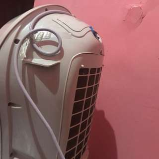 AIR COOLER KRIS