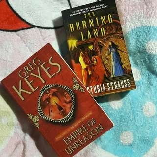 2 books for 150php!!!