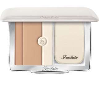50% off Guerlain Blanc de Pearle Compact in 02 Beige Clair