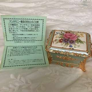 日本帶回-精緻音樂盒