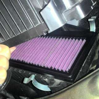 Toyota Vios Ncp150 K&N Drop-In Filter