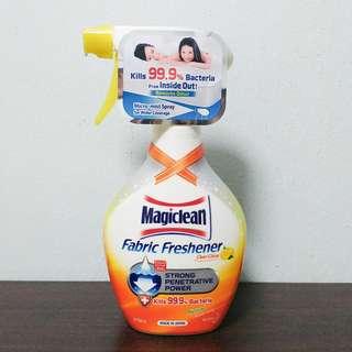 ✨Last Piece! Magiclean Fabric Freshener Clear Citrus