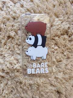 Iphone 6/6s Case - We bare Bears
