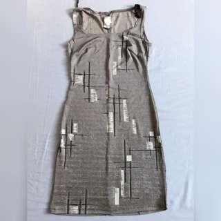 Office Dress - S