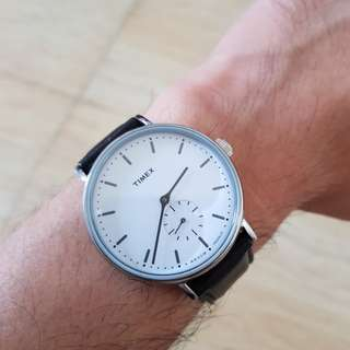 Timex Men Watch