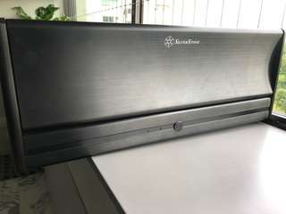 Silverstone HTPC Chassis