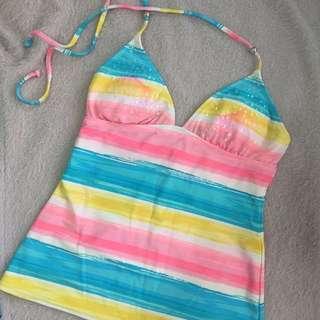 Candie's Tankini (Swimwear)