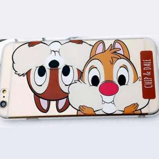 Chip & Dale IPhone殼