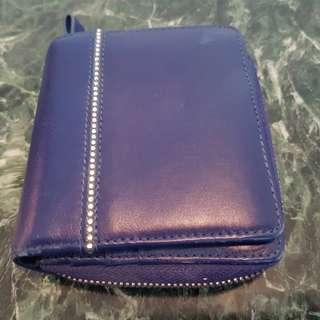 90% new swarovski wallet