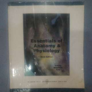 Essentials of Anatomy and Physiology (6th ed)