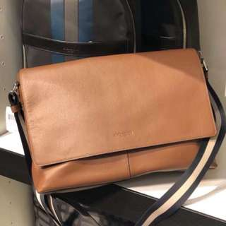 Coach men sling bag
