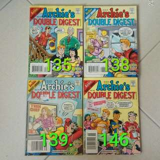 Archie's Double Digest (2)
