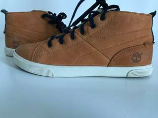 Brand new authentic Timberland shoes (Kids)