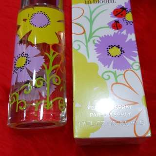 Perfume spray Clinique