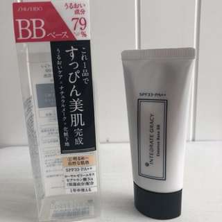 Integrate Gracy Essence Base BB Cream 40g