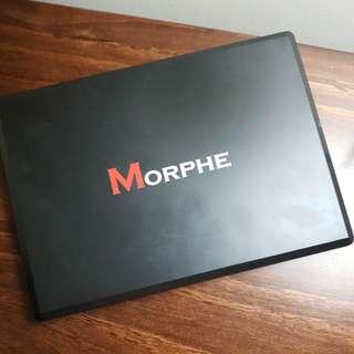 Morphe 35R Palette