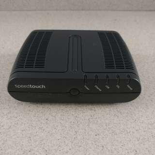 Thomson SpeedTouch 516 (i) V6 modem