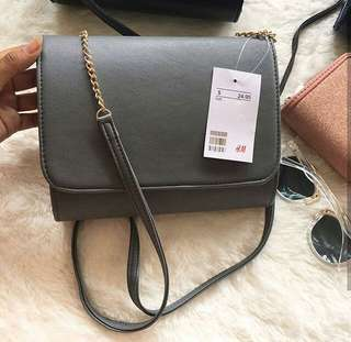 LIKE ORI H&M MINI CLUTCH