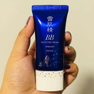 Kose Sekkisei White BB Cream 02
