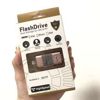 Flash Drive 32GB